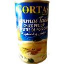 Hommos Tahina Cortas