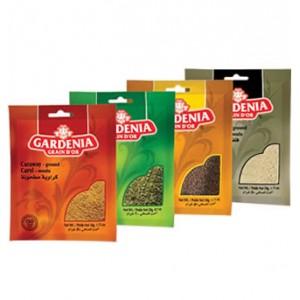 Zaatar - Gardenia Grain d'Or