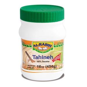 Tahina Al Rabih