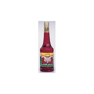 Sirop de rose Al Rabih (60cl)