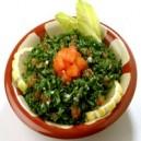 Le vrai Tabboulé Libanais