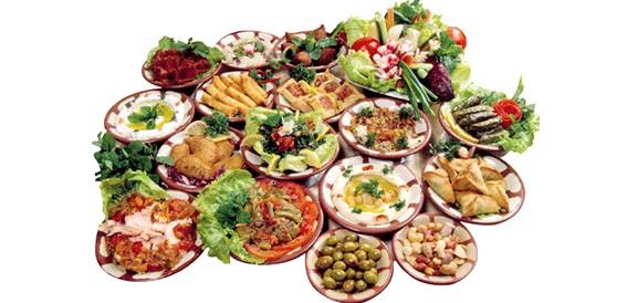 Vente de produits libanais en ligne